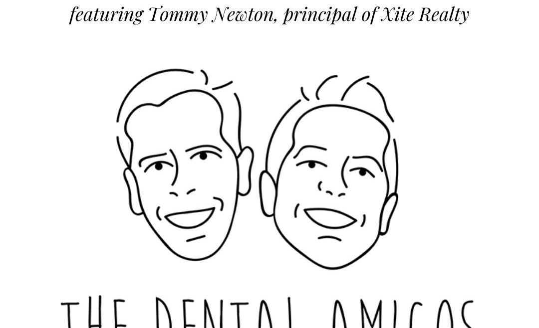 The Dental Amigos Podcast Interviews Patrick Valentz