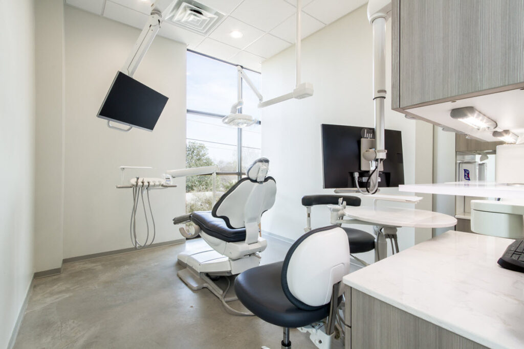prosthodontic dental office realty_xite realty