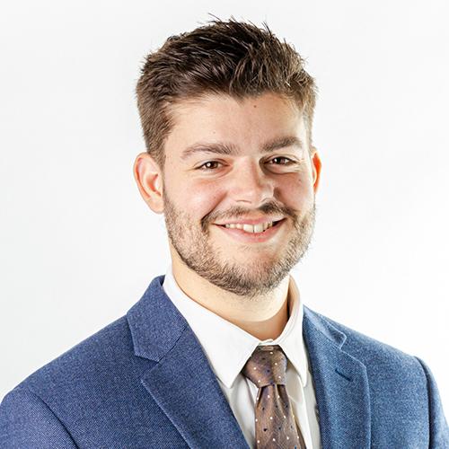Blake Johnson - Dental Real Estate Realtor in Houston - Xite Realty