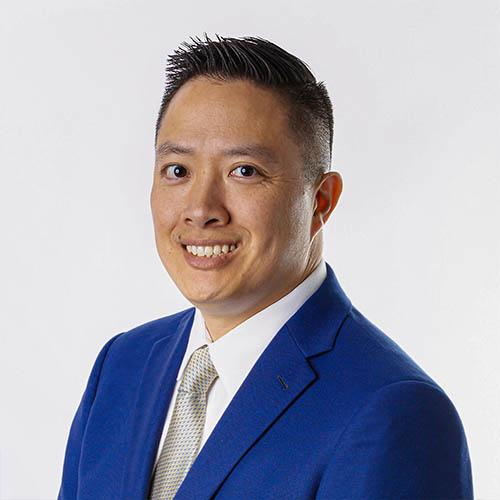 Quy Nguyen - Dental Real Estate Realtor in San Antonio - Xite Realty