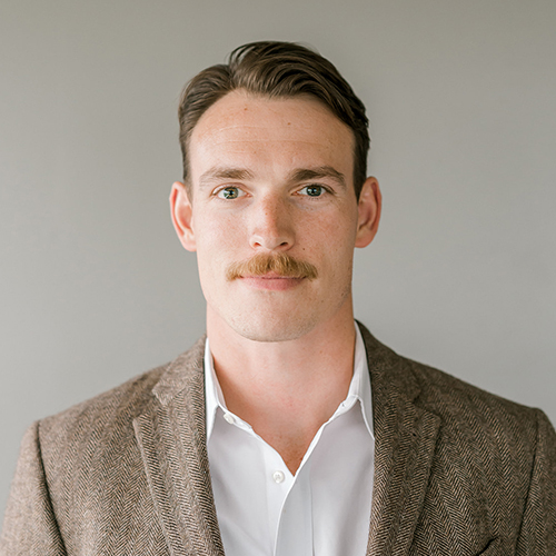 Brandon Fauley - Xite Healthcare Real Estate