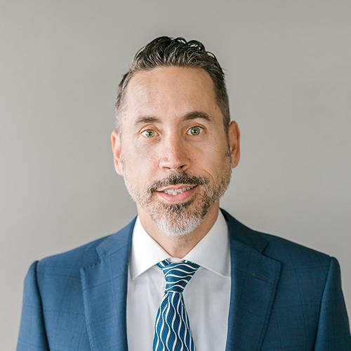 Duff Bourassa - Xite Healthcare Real Estate