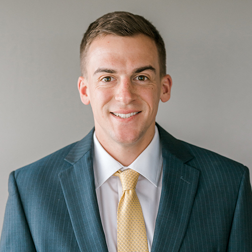 Sam Meaders - Xite Healthcare Real Estate