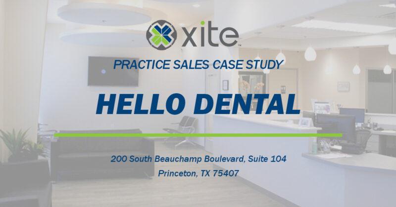 Hello Dental Case Study